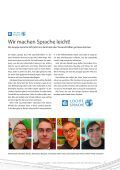 2015 JULI / LEBENSHILFE FREISING / TAUSENDFÜSSLER-Magazin - Page 5