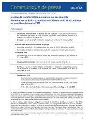 100225_cp_resultats_q4def - Dexia Crédit Local
