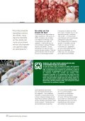 MARCHE INTERNATIONAL DE RUNGIS rapport annuel deux mille ... - Page 4
