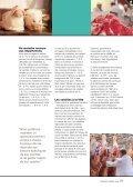 MARCHE INTERNATIONAL DE RUNGIS rapport annuel deux mille ... - Page 5