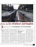 Le choix de la chaleur partagée - Le Tram - Page 7