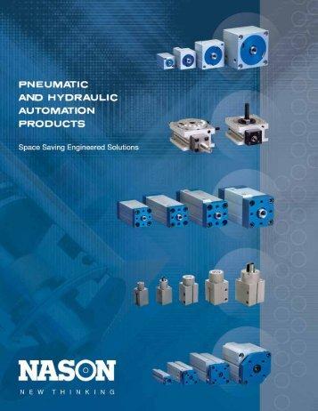 Product Catalog - Nason