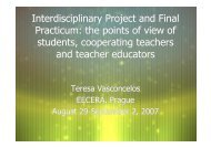 3. Evaluating Students' Final Practicum