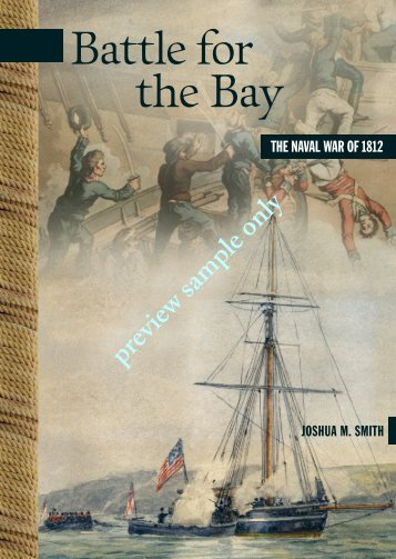 Battle for the Bay - Goose Lane Editions