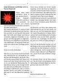 Pfarrbrief Weihnachten 1994 - Start - Katholisch in Steinfurt - Page 3