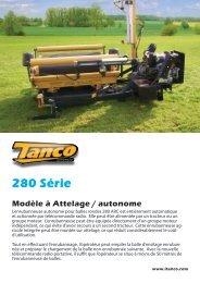 280 Série - Tanco Autowrap