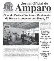 Jornal Oficial - 03 de fevereiro de 2012 - Prefeitura Municipal de ...