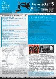 MBZ Newsletter 5