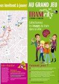 Collectionnez les images du tram dans la ville - Le Tram - Page 3