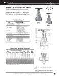 Bronze & Iron Valves - rymca.com - Page 7