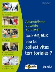collectivités territoriales ? - Dexia Crédit Local