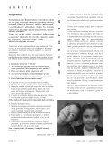 diskusia Rómske dieťa v náhradnej rodine - Asociácia náhradných ... - Page 2