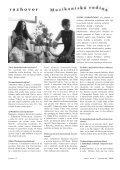 diskusia Rómske dieťa v náhradnej rodine - Asociácia náhradných ... - Page 6