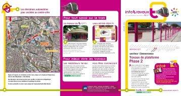 Phase 2 - Le Tram