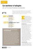 Rapport d'activités Produits Laitiers/Produits Traiteur 2012 - Page 3