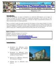 08. OI-TP Séquence 8 : dossier élève - Espace Collèges - planete TP
