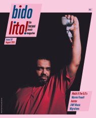 Issue 58 / August 2015