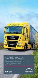 MAN Brochure ProfiDrive