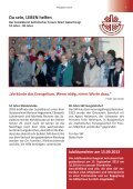 Aktueller Pfarrbrief - Start - Katholisch in Steinfurt - Page 7