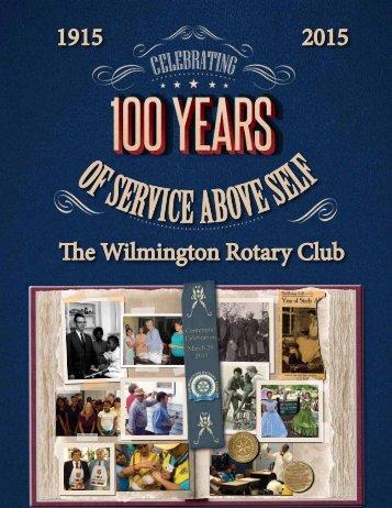 Wilmington Rotary Club