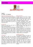 Hückels Hochzeitsmagazin - Seite 6