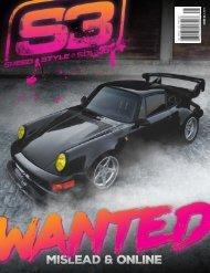 S3 Magazine // Issue 33