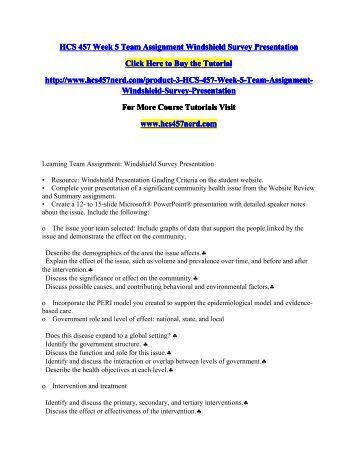 hcs 455 policy issue worksheet essay Hcs 475 week 4 problem analysis worksheet complete the problem analysis worksheet click the assignment files tab to submit your assignment problem analysis worksheet.