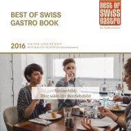 BOSG BRAND BOOK 2016