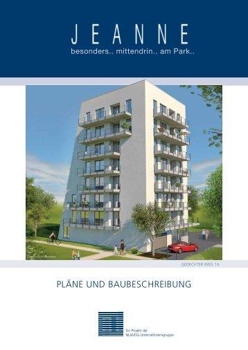 JEANNE Neu-Ulm online Exposé