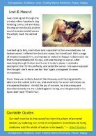 Blossom - Compassion - by Sanjana Harikumar - Page 5