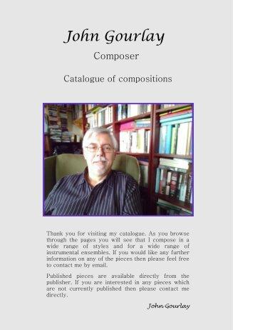 John Gourlay