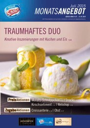 TRAUMHAFTES DUO