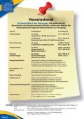Mieter werben Mieter Antwortkarte Wohnungsgenossenschaft - Seite 2