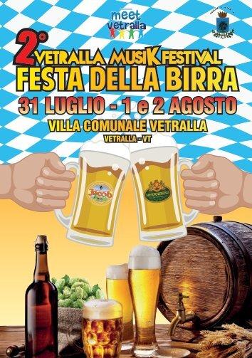2° Feste della Birra