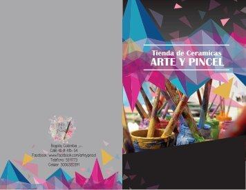ARTE Y PINCEL