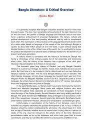 Literature-Critique