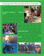 ICON Revisited Key Goes Green Meet a Key Clubber - Page 6