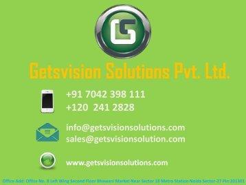 SMTP Server Provider in Noida Sector 18