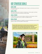 USF Student Affairs Annual Report - Page 5