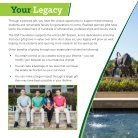 USF Gift Planning Brochure - Page 3