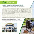 USF Gift Planning Brochure - Page 5