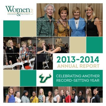 WLP Annual Report