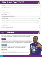 Intercultural Student Leadership Conference Brochure - Page 2