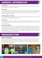 Intercultural Student Leadership Conference Brochure - Page 6