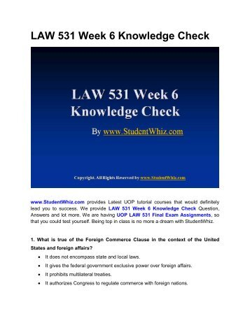 law 531 week6 Include information regarding what the law does, how it is executed, and the  execution  hrm 531 week 6 apply: labor relations presentation research a.