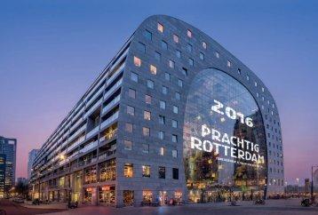 Kalender Prachtig Rotterdam 2016