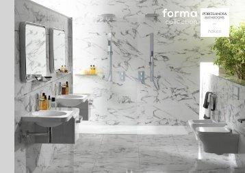 Catalogue FORMA