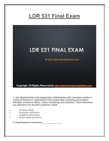 business law 531 final exam answers We specialize in providing you instant exam help to score the marks you have always dreamed get online help for the uop business law 531 week 6 final exam question answers (university of phoenix) by assignmentsehelp in types school work, law 531 final exam answers, and law 531 week 1 quiz.