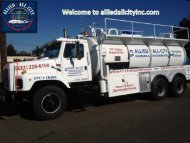 Reputable Plumbs in NY at ALLIEDALL-CITY INC