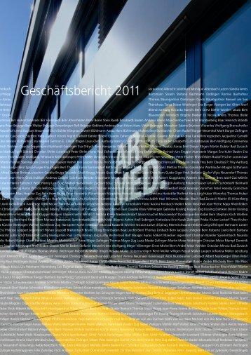 Jahresbericht - Argomed